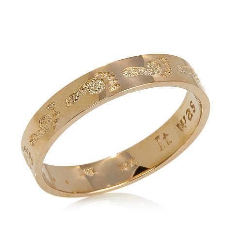 ring gold women rings band yellow flower shop wedding jungle bands unique floral