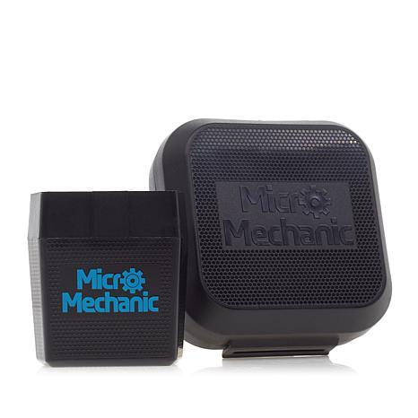 Micro Mechanic Vehicle Diagnostic Tool