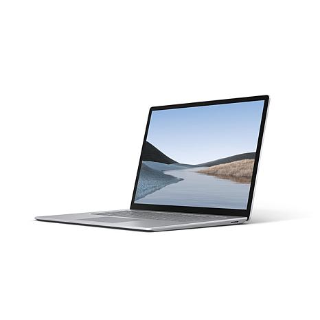 "Microsoft Surface Laptop 3 15"" Ryzen 5 8GB 256GB - Platinum"