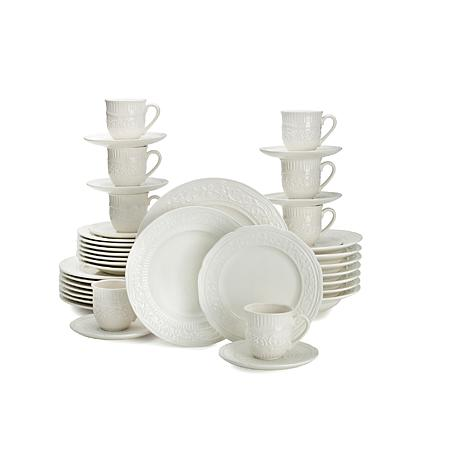 Mikasa American Countryside 40-piece Place Setting