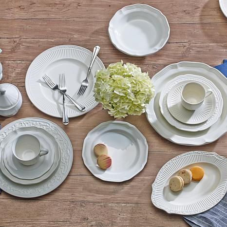 mikasa american countryside 40piece place setting
