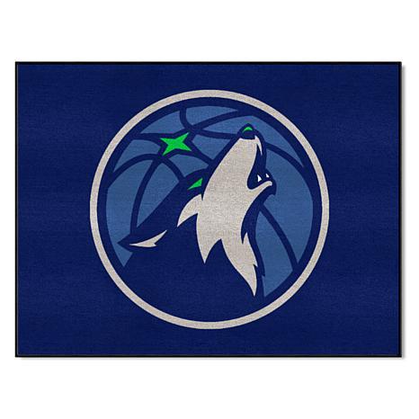 Minnesota Timberwolves All-Star Door Mat