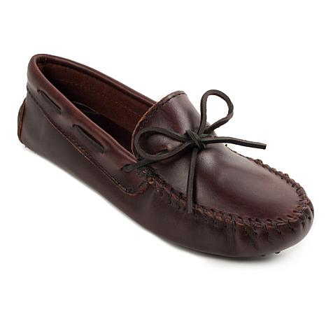 Classic Leather Driver Moccasins EVNz2