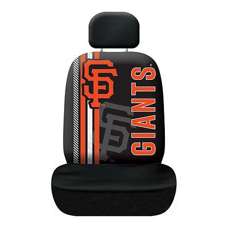 MLB Rally Seat Cover - Giants - 8582963   HSN