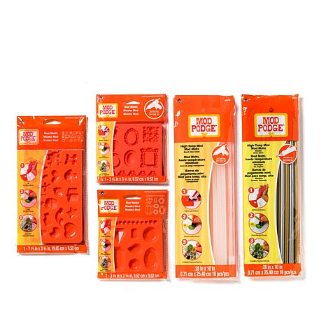 Mod Podge Mod Melts and Mold Set