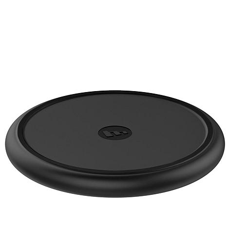 Mophie Wireless Charging Base with Fast Charge for Apple and Samsung