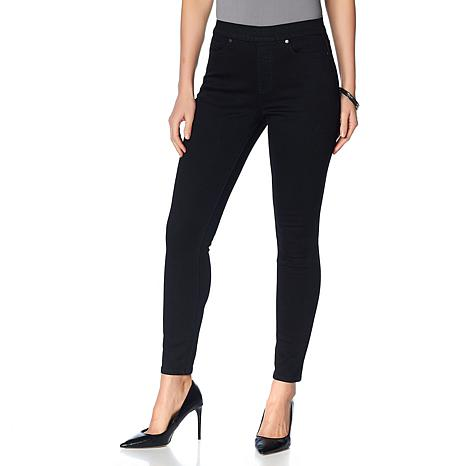 Motto Stretch Denim Pull-On Jegging