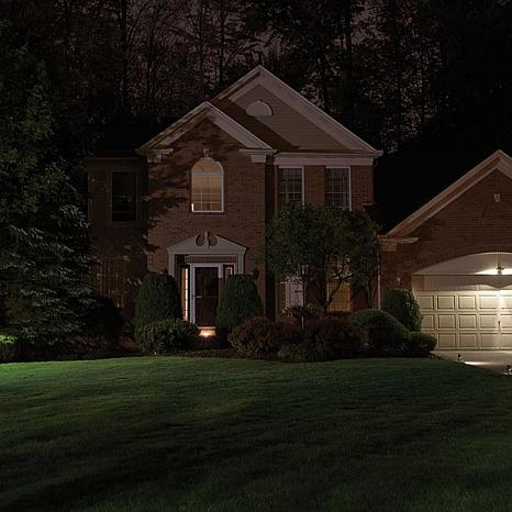 Beams Lighting With Mr Beams Netbright 2pack Wireless Led Networked Security Lights 7817685 Hsn