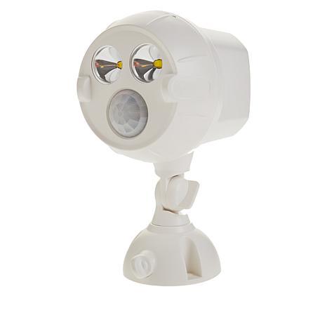 Mr. Beams UltraBright 450 Lumen NetBright Security Spotlight