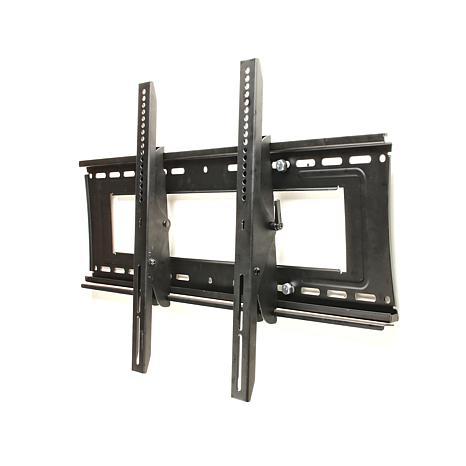 Mustang 37 To 65 Low Profile Flat Panel Tv Tilt Mount
