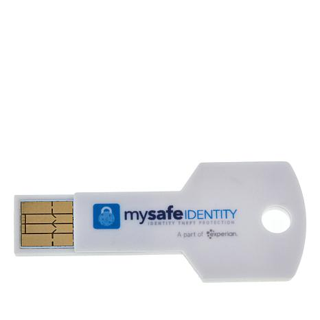 My Safe Identity Identity 24/7 Protection and Restoration by Experian