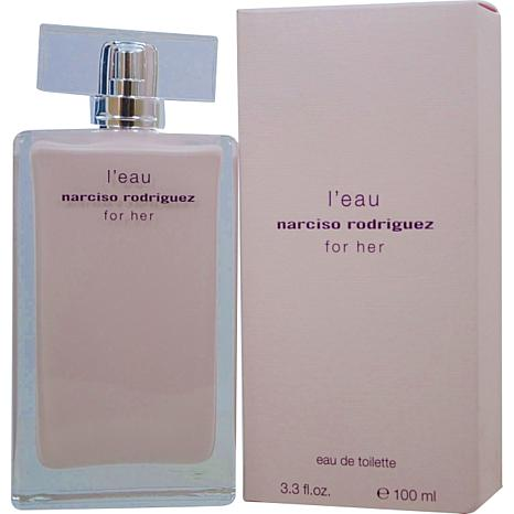 Narciso Rodriguez Leau For Her EDT for Women 3.4 oz.