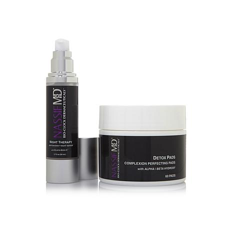 Nassif MD Nighttime Powerhouse Duo
