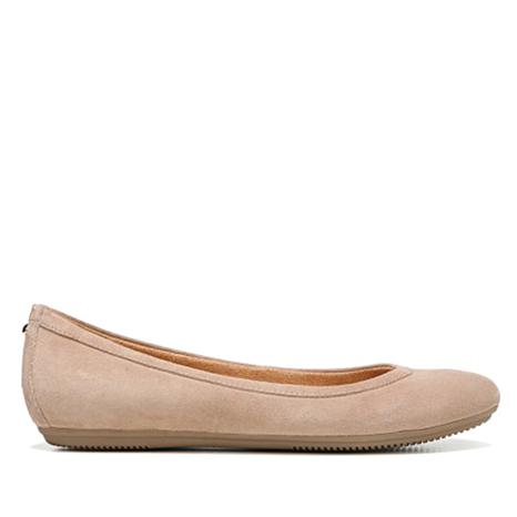 Naturalizer Brittany Leather Ballet Flat