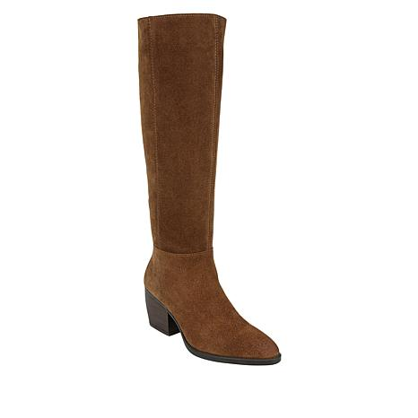 Naturalizer Fae Leather Tall Boot
