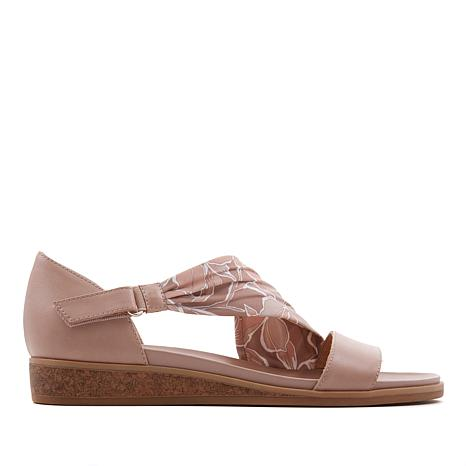 Naturalizer Indie Closed-Back Tailored Sandal