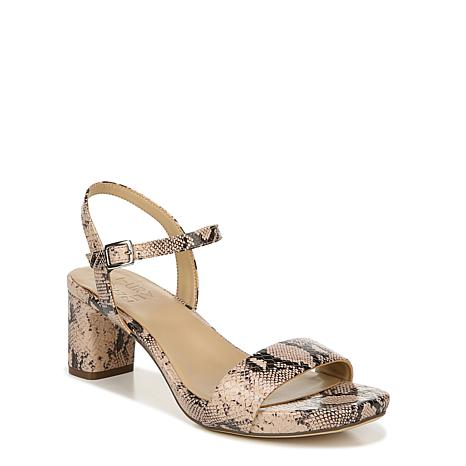 Naturalizer Ivy Heeled Sandal