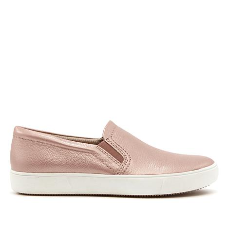 Naturalizer Marianne 2 Leather Slip-On Sneaker