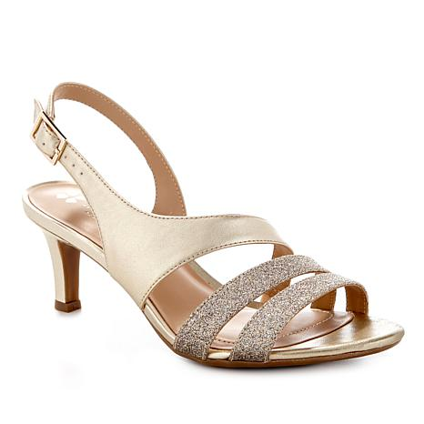Naturalizer Taimi Slingback Dress Sandal