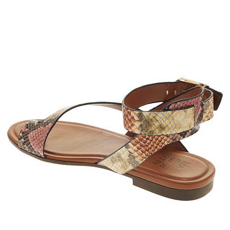 9897e194e63f Naturalizer Tally Leather Toe-Loop Sandal - 8995403