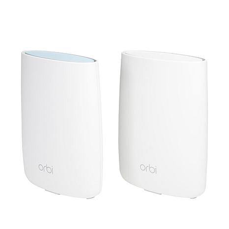 NETGEAR Orbi AC3000 Whole Home Tri-Band Wi-Fi System
