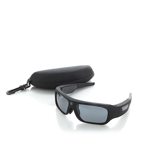 Neurona 1080p Full Optic HD Wi-Fi Video Sunglasses