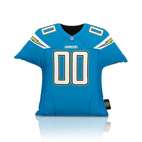 la chargers jersey