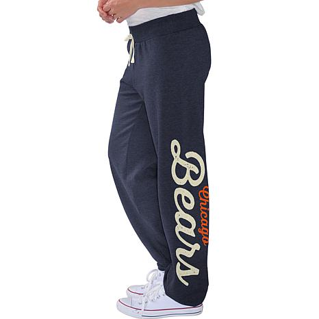NFL For Her Scrimmage Fleece Pant by Glll
