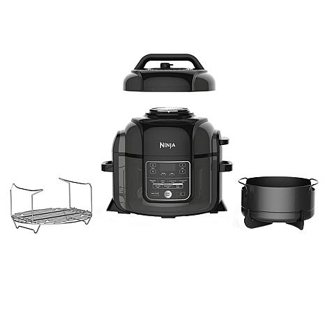 Ninja® Foodi 6.5-Quart Pressure Cooker and Air Fryer