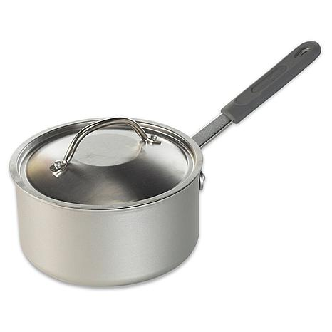 Nordic Ware 1.5-quart Sauce Pan with Lid