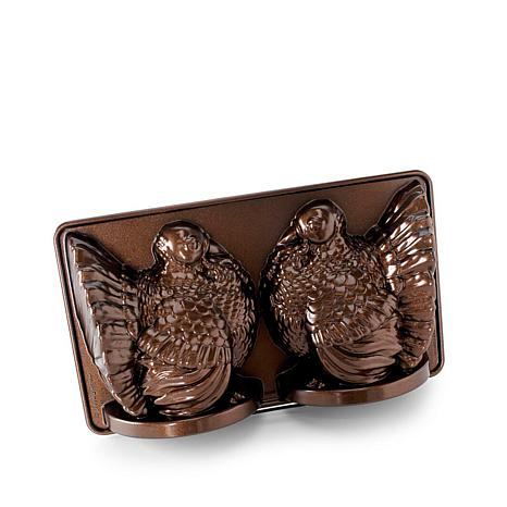 Nordic Ware 3D Turkey Pan