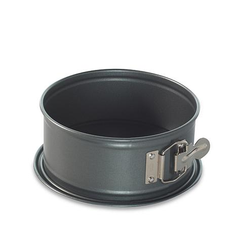 Nordic Ware 7-inch Leak-Proof Spring Form Pan