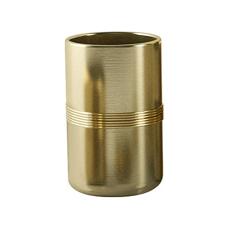Nu-Steel Jewel Gold Tumbler