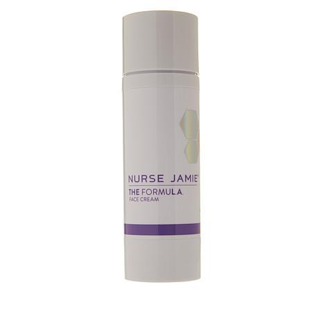 Nurse Jamie FormuL.A. Face Cream