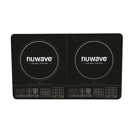 Nuwave Dual Precision Induction Cooktop