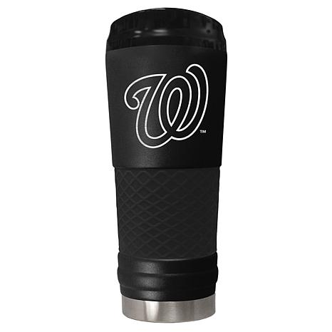 Officially Licensed MLB 18 oz. Stealth Draft Tumbler - Nationals