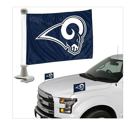 Officially Licensed NFL Ambassador Flag Set