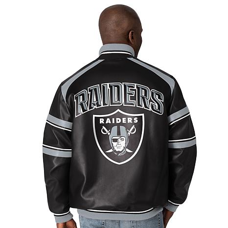 suitable for men/women baby latest trends of 2019 exclusive! Officially Licensed NFL Faux Leather Varsity Jacket by Glll