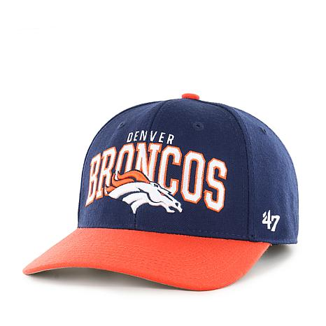 95ad9973fac1d Officially Licensed NFL McCaw MVP Adjustable Cap by  47 Brand ...