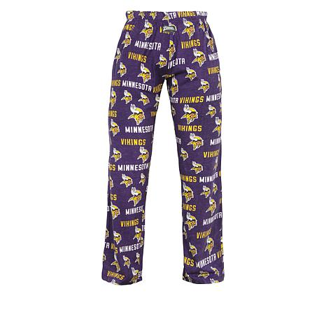 Officially Licensed NFL Men's Printed Pull-On Pant by Zubaz