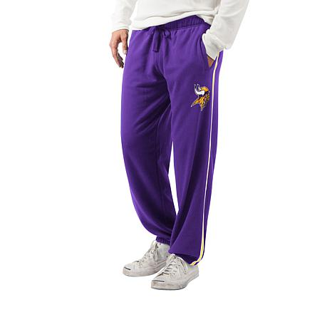 Officially Licensed NFL Player Hands High™ Sweatpant by Glll - Vikings