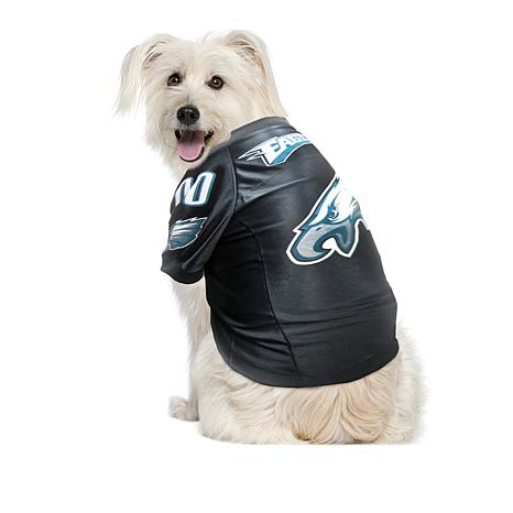 Officially Licensed NFL Premium Mesh Pet Jersey - Eagles - 8520691  27d8263e7