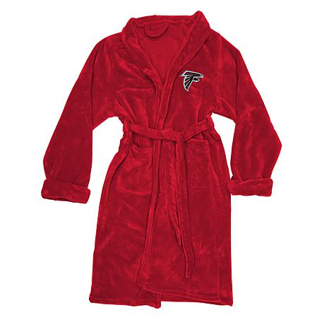 Officially Licensed NFL Silk Touch Unisex Robe by Northwest Company
