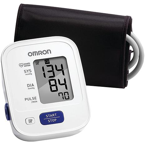 OMRON 3 Series Advanced-Accuracy Blood Pressure Monitor