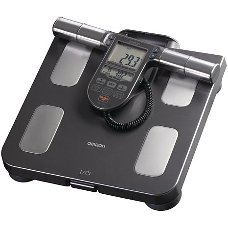 Omron HBF-514C Full-Body Sensing Monitor and Scale