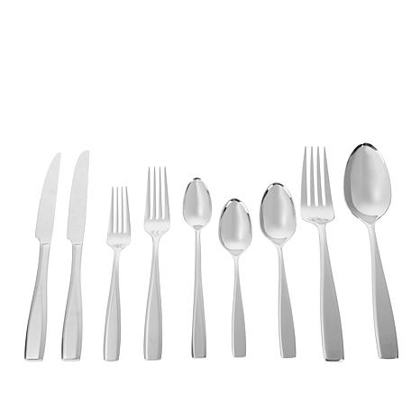 Oneida Stainless Steel 30-piece Service for 4 Flatware Set