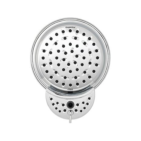 Orbit Rain Shower Head 2.0 GPM - Chrome