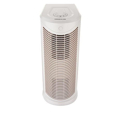 Oreck Air Tower 3-Speed HEPA Air Purifier