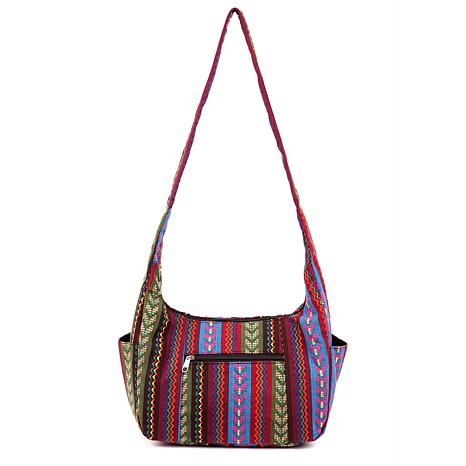 Organizzi Festival, Market and Beach Tapestry Tote