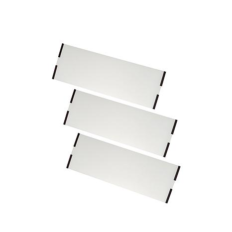 Origami 3-pack Small Rack Shelf Liners